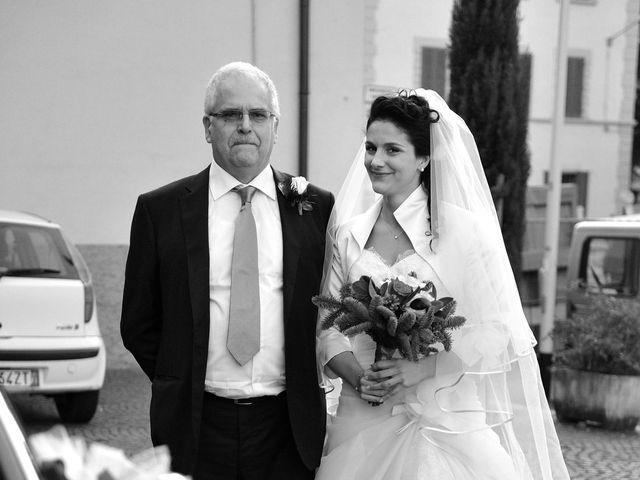 Il matrimonio di Carmine e Martina a Firenze, Firenze 5