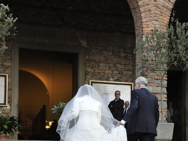 Il matrimonio di Carmine e Martina a Firenze, Firenze 6