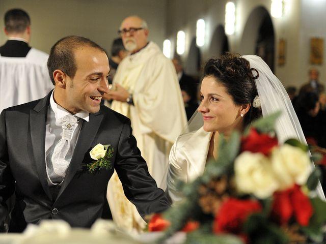 Il matrimonio di Carmine e Martina a Firenze, Firenze 18