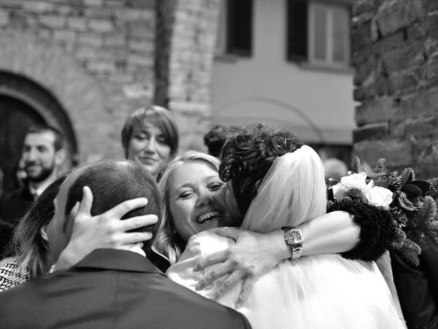 Il matrimonio di Carmine e Martina a Firenze, Firenze 23