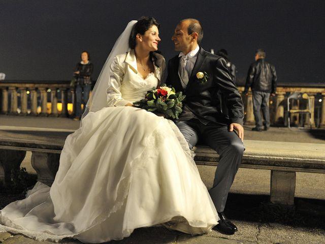 Il matrimonio di Carmine e Martina a Firenze, Firenze 25