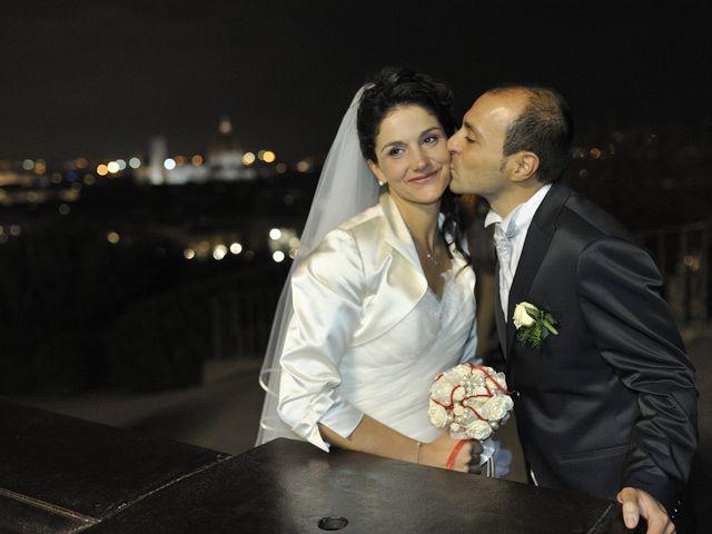 Il matrimonio di Carmine e Martina a Firenze, Firenze 27