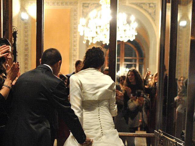Il matrimonio di Carmine e Martina a Firenze, Firenze 37