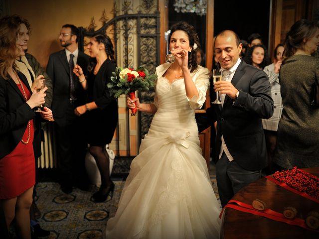 Il matrimonio di Carmine e Martina a Firenze, Firenze 39