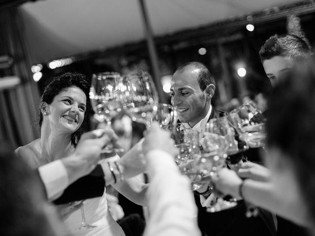 Il matrimonio di Carmine e Martina a Firenze, Firenze 46
