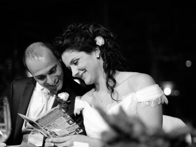 Il matrimonio di Carmine e Martina a Firenze, Firenze 50