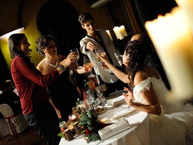 Il matrimonio di Carmine e Martina a Firenze, Firenze 51