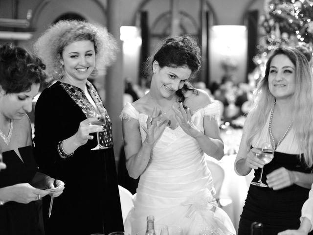 Il matrimonio di Carmine e Martina a Firenze, Firenze 53