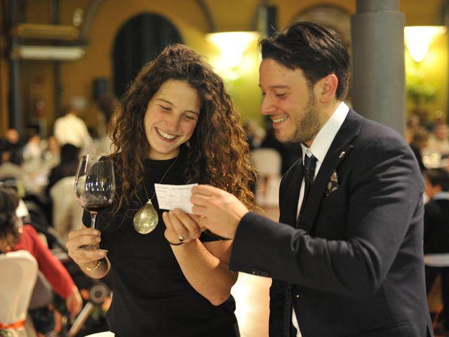 Il matrimonio di Carmine e Martina a Firenze, Firenze 57