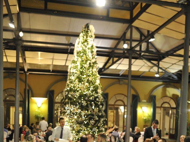 Il matrimonio di Carmine e Martina a Firenze, Firenze 61