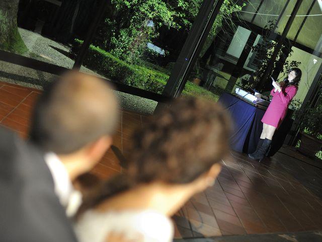 Il matrimonio di Carmine e Martina a Firenze, Firenze 65