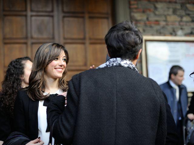 Il matrimonio di Carmine e Martina a Firenze, Firenze 2