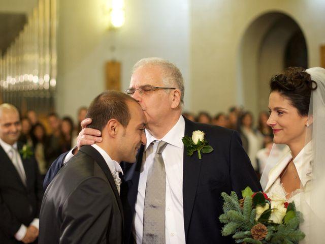 Il matrimonio di Carmine e Martina a Firenze, Firenze 9