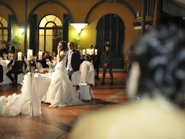 Il matrimonio di Carmine e Martina a Firenze, Firenze 67