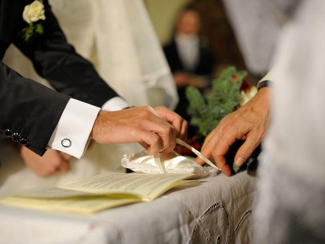 Il matrimonio di Carmine e Martina a Firenze, Firenze 13