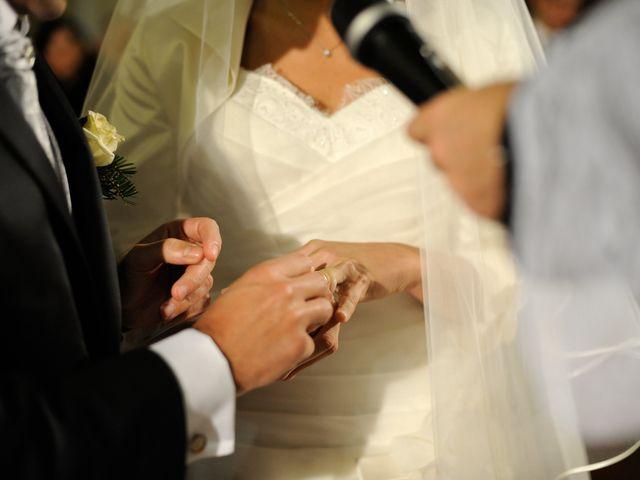 Il matrimonio di Carmine e Martina a Firenze, Firenze 14