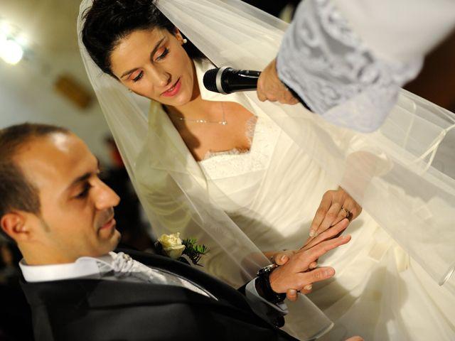 Il matrimonio di Carmine e Martina a Firenze, Firenze 15