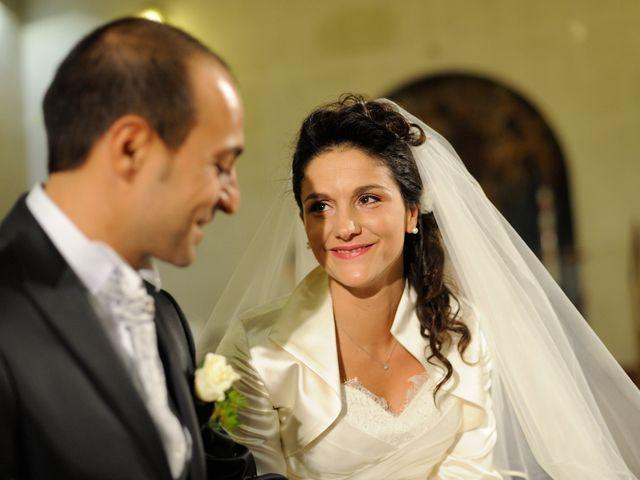 Il matrimonio di Carmine e Martina a Firenze, Firenze 17