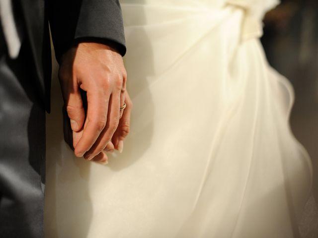 Il matrimonio di Carmine e Martina a Firenze, Firenze 16