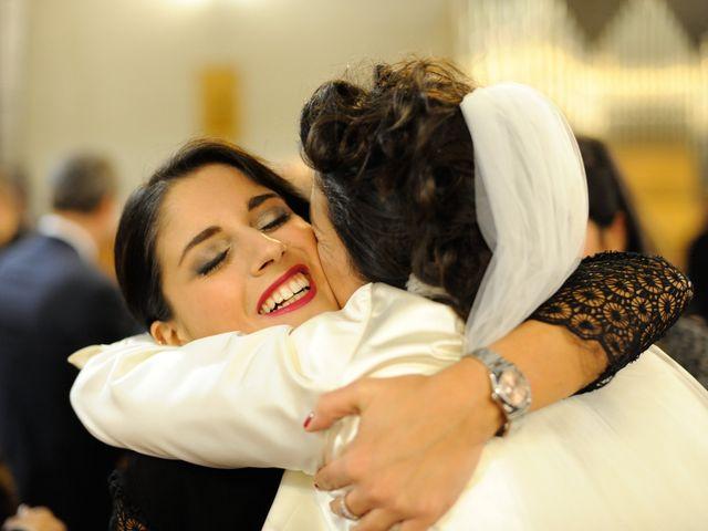 Il matrimonio di Carmine e Martina a Firenze, Firenze 19