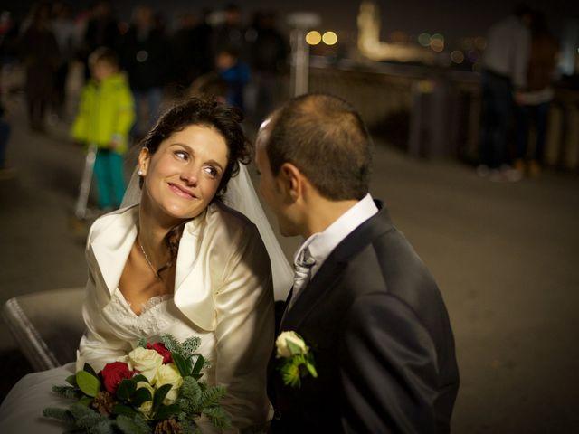 Il matrimonio di Carmine e Martina a Firenze, Firenze 24