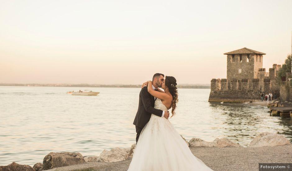 Il matrimonio di Gabriele e Irene a Verona, Verona
