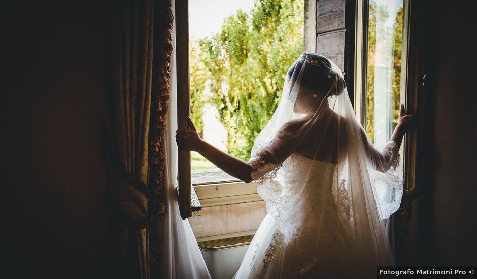 Il matrimonio di Raffaele e Victoria a Verona, Verona