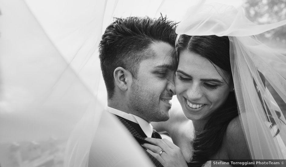 Il matrimonio di Stefano e Michela a Pavullo nel Frignano, Modena