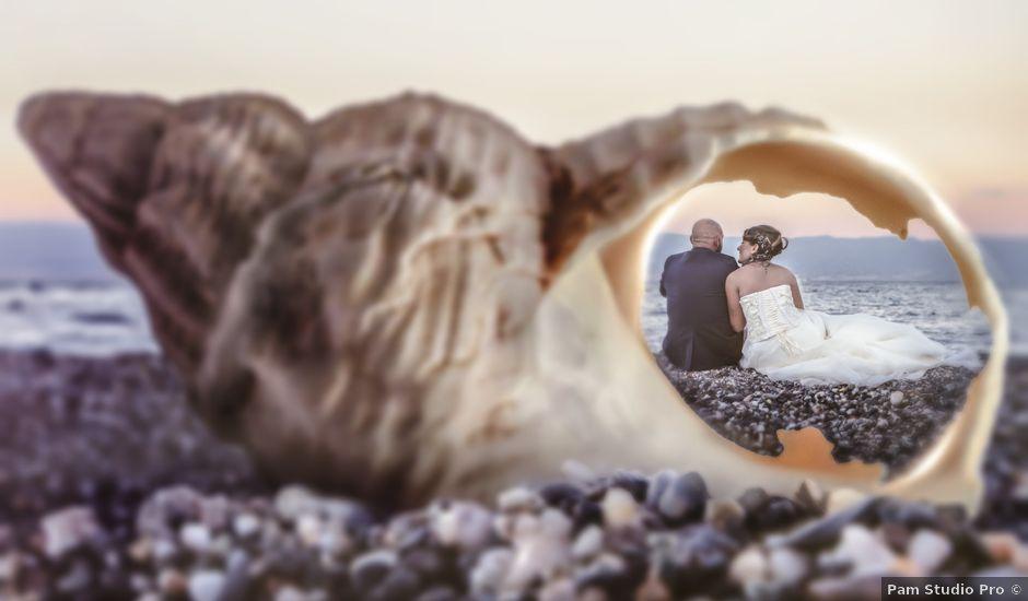 Il matrimonio di Marco e Giovanna a Messina, Messina
