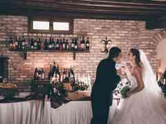 le nozze di Serena e Roberto 163