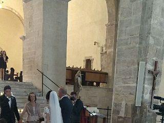 Le nozze di Ilde e Natale 3