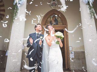 Le nozze di Veronica e Walter