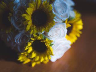Le nozze di Mariachiara e Davide 1
