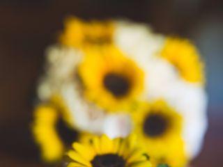 Le nozze di Mariachiara e Davide 2