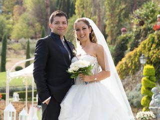 Le nozze di Serena e Roberto 3