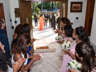 Le nozze di Selam e Fitsum 3