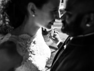 Le nozze di Francesca e Emanuele 1