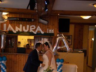 Le nozze di Anto e Thoma 3
