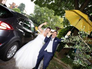Le nozze di Anto e Thoma