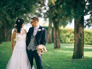 Le nozze di Elisa e Mirko