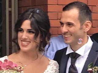 Le nozze di Silvana e Daniele 2