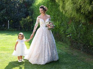 Le nozze di Chiara e Fulvio 3