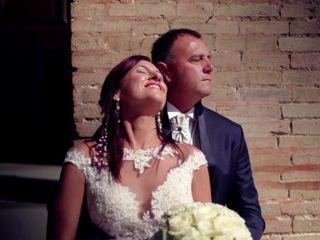 Le nozze di Nada e Giordano 3