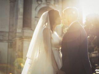 Le nozze di Federica e Ulderico