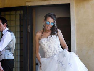 Le nozze di Erica e Davide 1