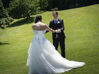 Le nozze di Erica e Davide 3