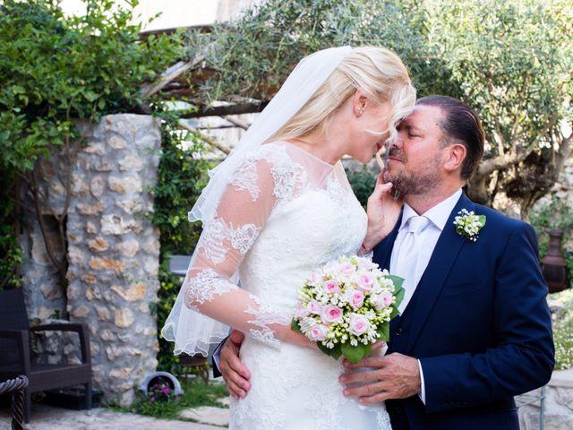Il matrimonio di Giovanni e Viktoria a Amalfi, Salerno 1