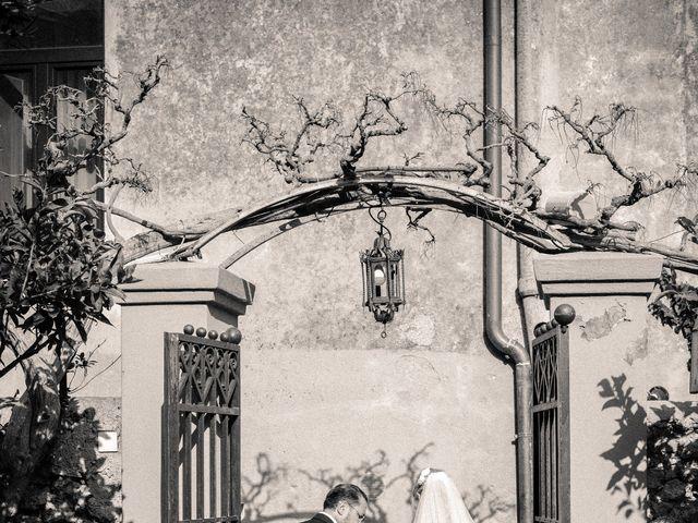 Il matrimonio di Giovanni e Viktoria a Amalfi, Salerno 3