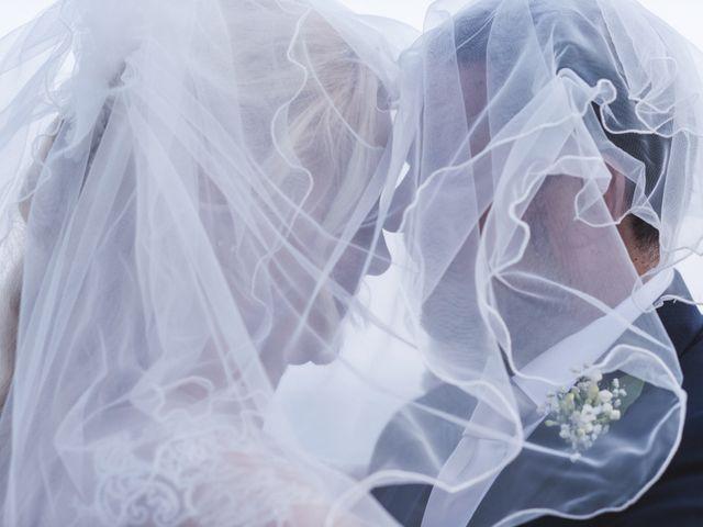 Il matrimonio di Giovanni e Viktoria a Amalfi, Salerno 8