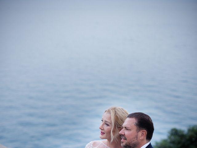 Il matrimonio di Giovanni e Viktoria a Amalfi, Salerno 11